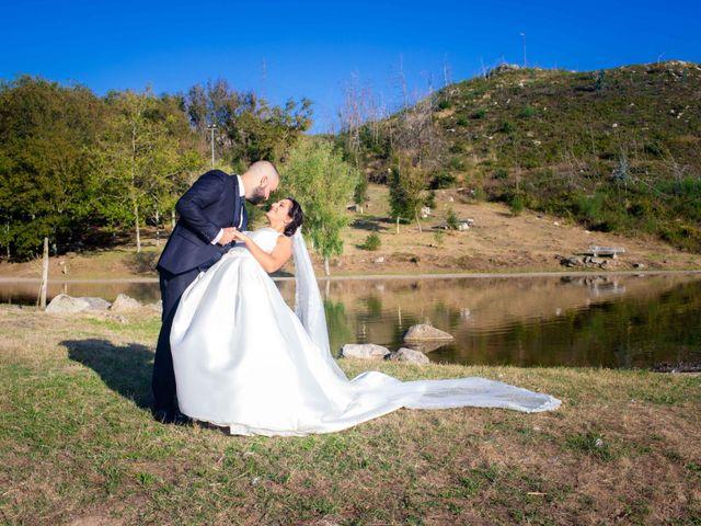 La boda de Pablo y Sheyla en Vigo, Pontevedra 49