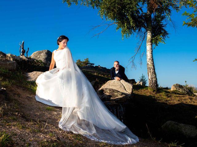 La boda de Pablo y Sheyla en Vigo, Pontevedra 1