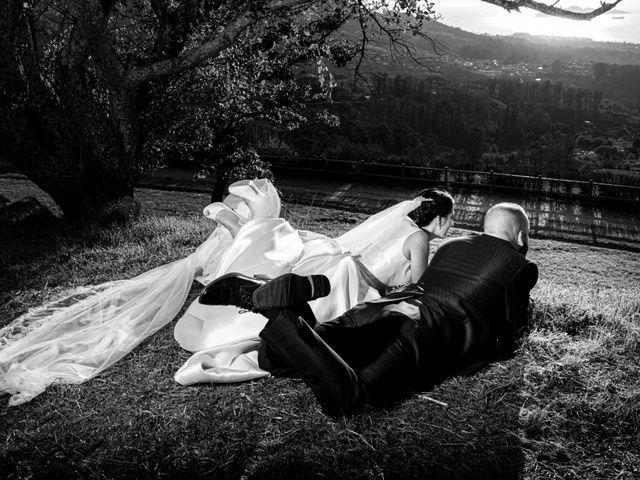 La boda de Pablo y Sheyla en Vigo, Pontevedra 51