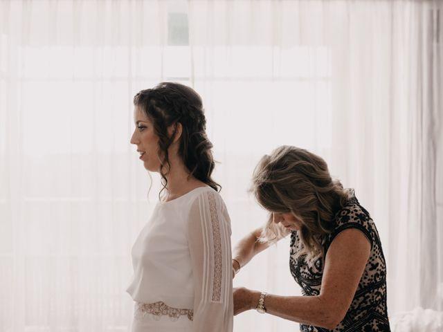 La boda de David y Alba en Burgos, Burgos 12