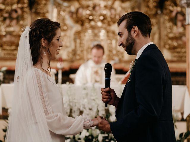 La boda de David y Alba en Burgos, Burgos 38
