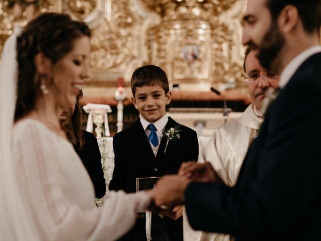La boda de David y Alba en Burgos, Burgos 40