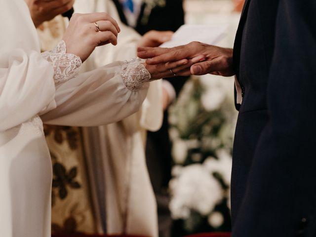 La boda de David y Alba en Burgos, Burgos 41