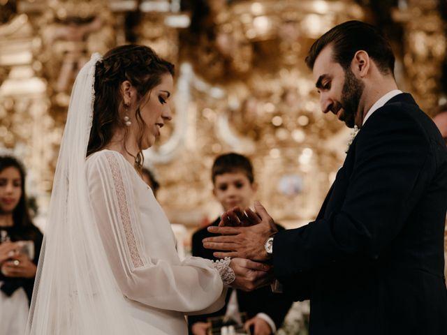 La boda de David y Alba en Burgos, Burgos 42
