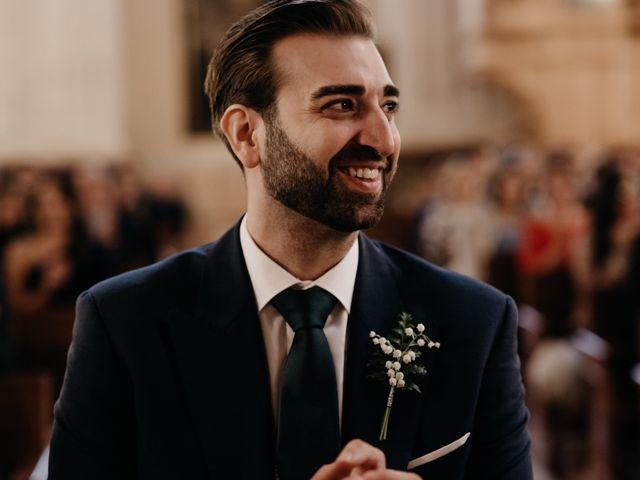 La boda de David y Alba en Burgos, Burgos 45