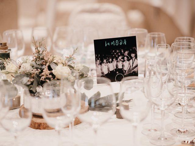 La boda de David y Alba en Burgos, Burgos 64