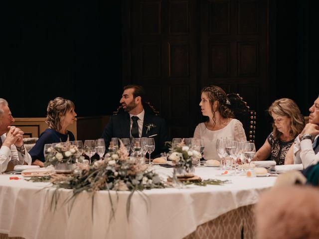 La boda de David y Alba en Burgos, Burgos 69