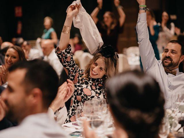 La boda de David y Alba en Burgos, Burgos 70