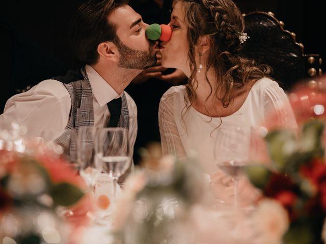 La boda de David y Alba en Burgos, Burgos 73