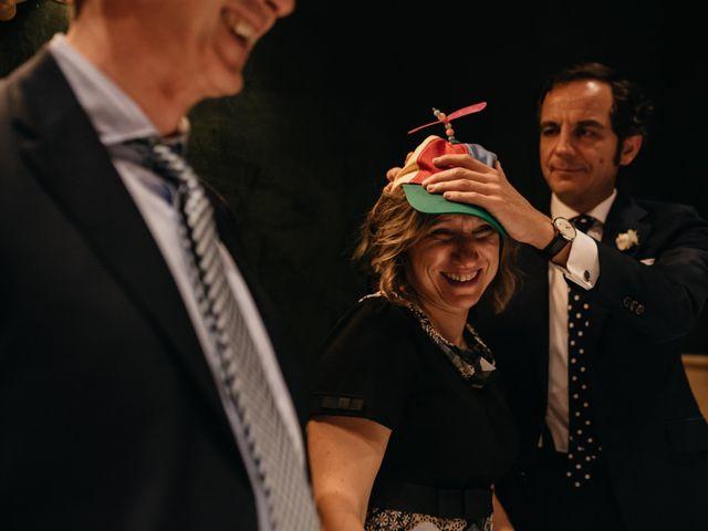 La boda de David y Alba en Burgos, Burgos 95