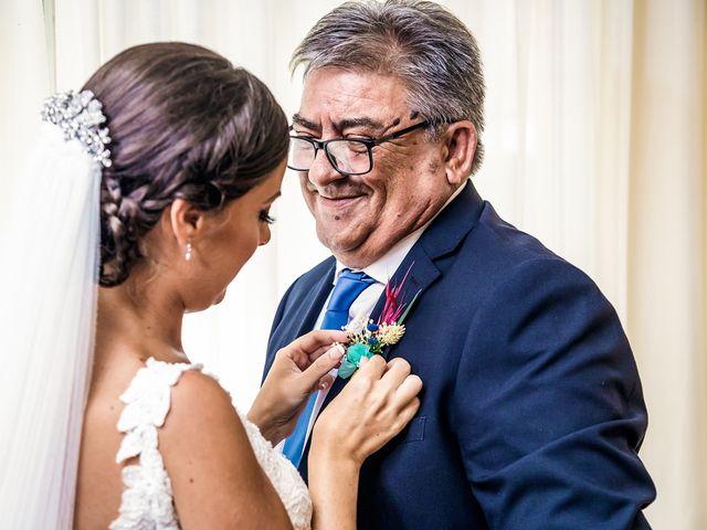 La boda de Alejandro y Esther en Alacant/alicante, Alicante 19