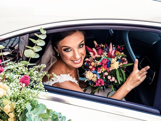La boda de Alejandro y Esther en Alacant/alicante, Alicante 21