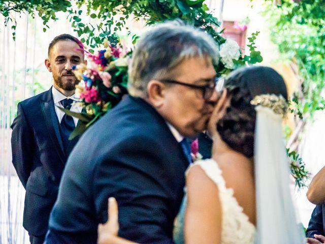 La boda de Alejandro y Esther en Alacant/alicante, Alicante 23