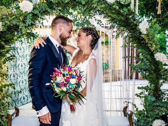 La boda de Alejandro y Esther en Alacant/alicante, Alicante 29