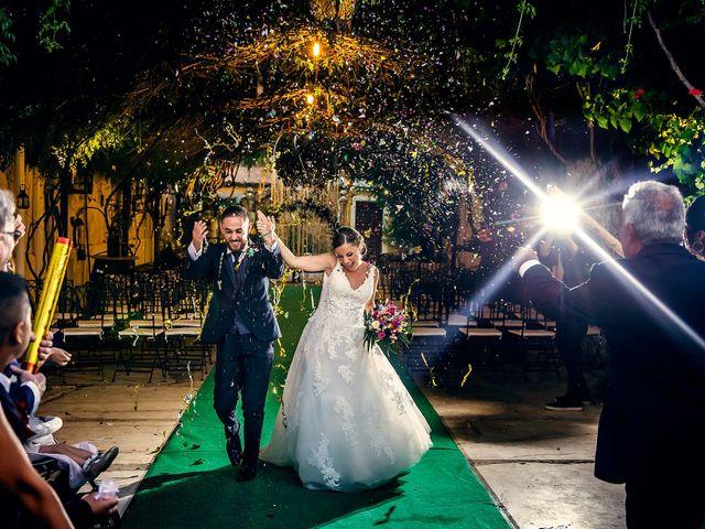 La boda de Alejandro y Esther en Alacant/alicante, Alicante 30