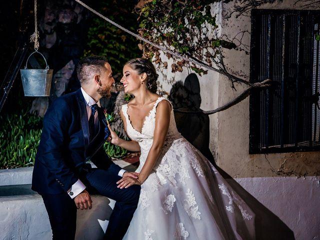 La boda de Alejandro y Esther en Alacant/alicante, Alicante 33