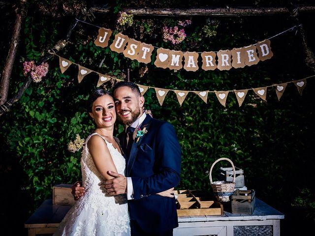 La boda de Alejandro y Esther en Alacant/alicante, Alicante 34