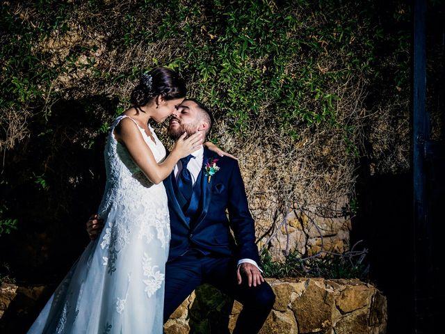 La boda de Alejandro y Esther en Alacant/alicante, Alicante 35