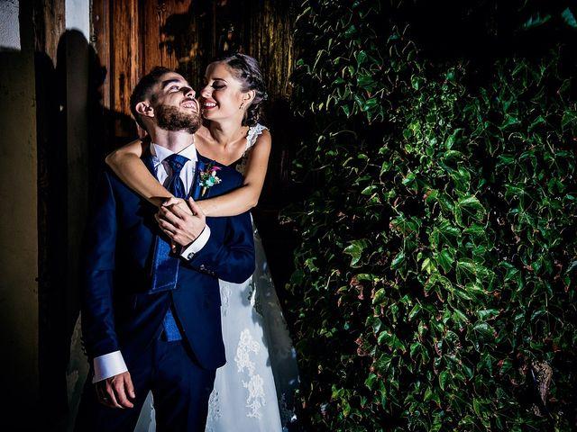 La boda de Alejandro y Esther en Alacant/alicante, Alicante 36