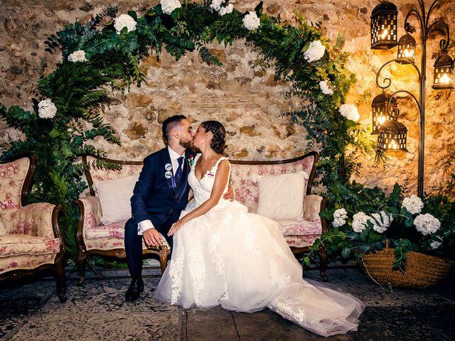 La boda de Alejandro y Esther en Alacant/alicante, Alicante 37