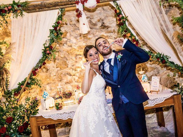 La boda de Alejandro y Esther en Alacant/alicante, Alicante 38