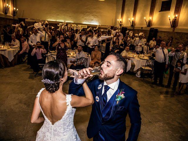 La boda de Alejandro y Esther en Alacant/alicante, Alicante 40
