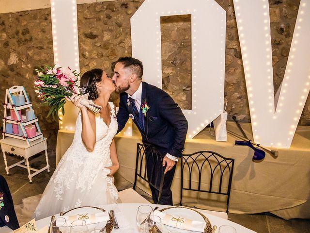 La boda de Alejandro y Esther en Alacant/alicante, Alicante 41