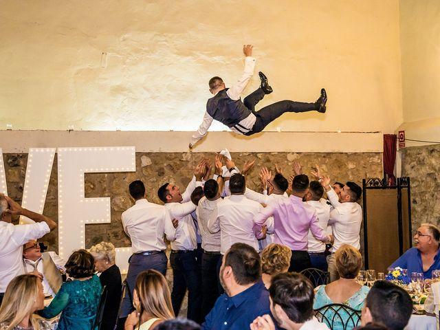 La boda de Alejandro y Esther en Alacant/alicante, Alicante 42