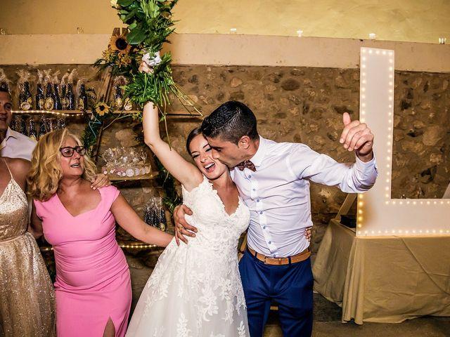 La boda de Alejandro y Esther en Alacant/alicante, Alicante 43