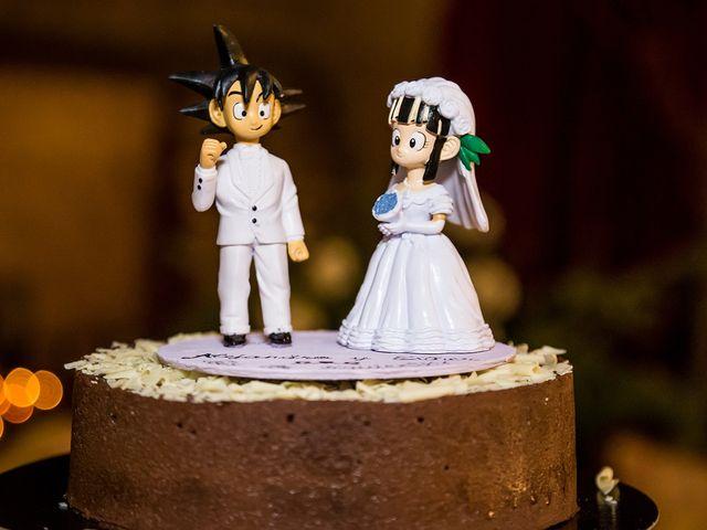 La boda de Alejandro y Esther en Alacant/alicante, Alicante 44