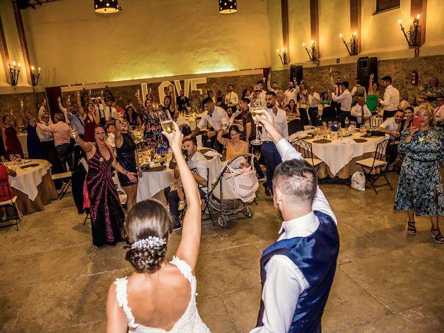 La boda de Alejandro y Esther en Alacant/alicante, Alicante 46