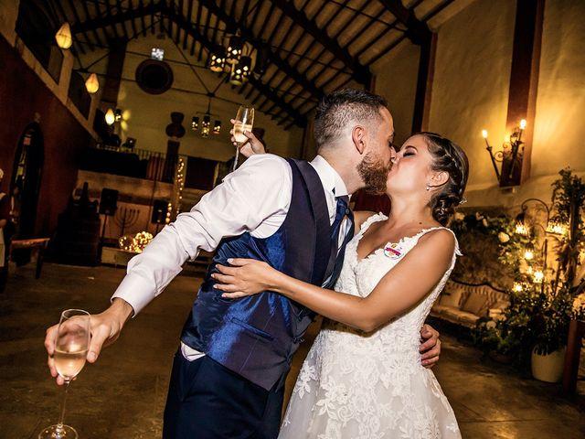 La boda de Alejandro y Esther en Alacant/alicante, Alicante 47