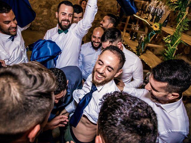 La boda de Alejandro y Esther en Alacant/alicante, Alicante 48