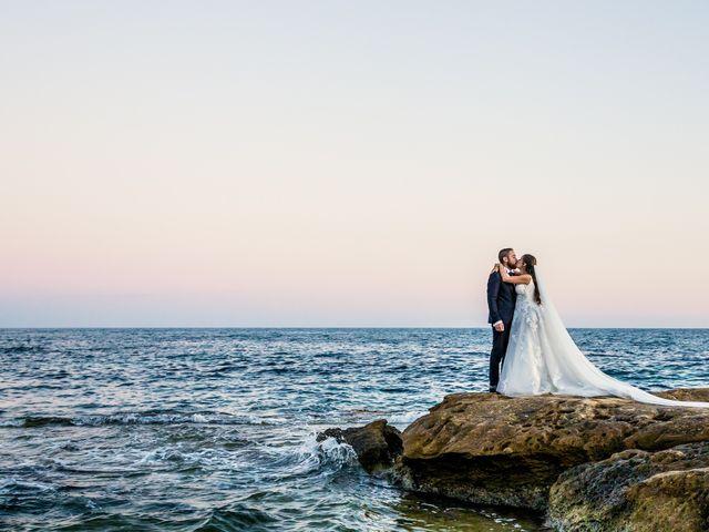La boda de Alejandro y Esther en Alacant/alicante, Alicante 51