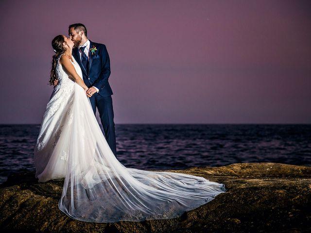 La boda de Alejandro y Esther en Alacant/alicante, Alicante 53