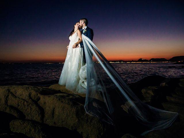 La boda de Alejandro y Esther en Alacant/alicante, Alicante 58