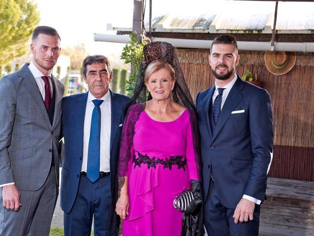 La boda de José Antonio y Elena en Jerez De La Frontera, Cádiz 5