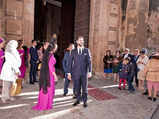 La boda de José Antonio y Elena en Jerez De La Frontera, Cádiz 6