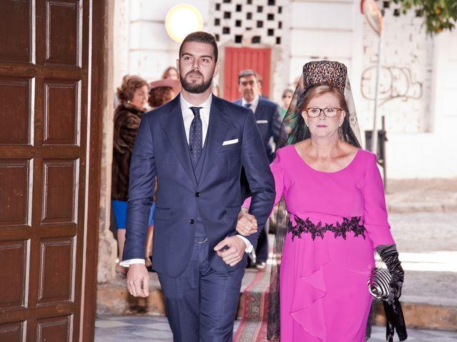 La boda de José Antonio y Elena en Jerez De La Frontera, Cádiz 7