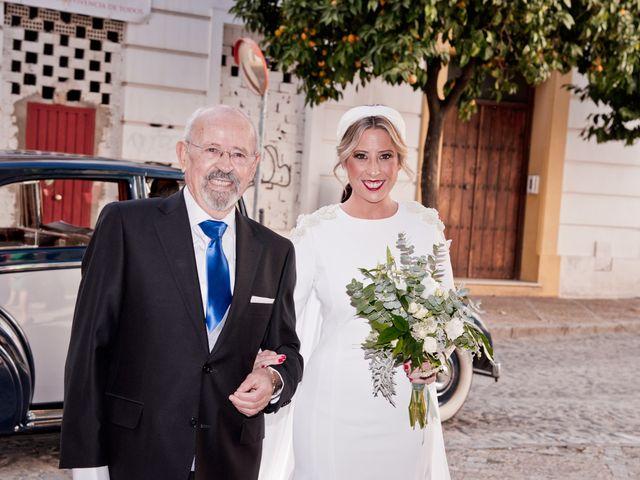 La boda de José Antonio y Elena en Jerez De La Frontera, Cádiz 9