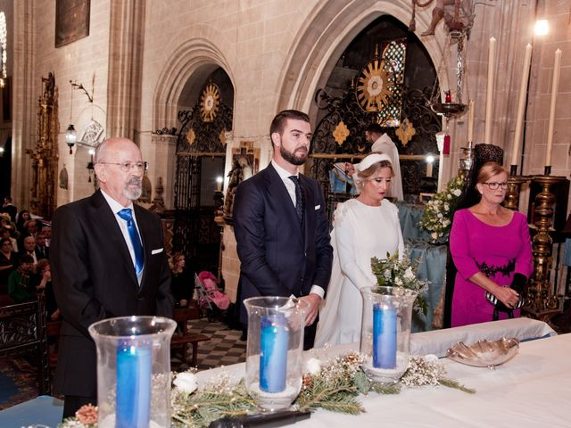 La boda de José Antonio y Elena en Jerez De La Frontera, Cádiz 11