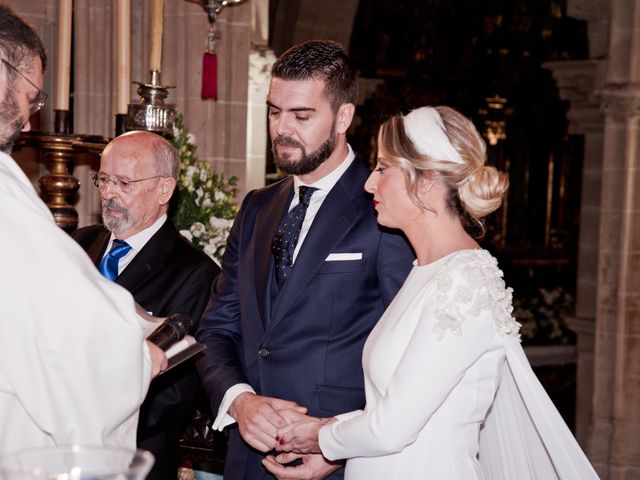 La boda de José Antonio y Elena en Jerez De La Frontera, Cádiz 12