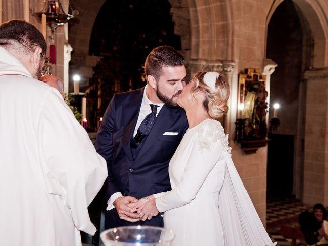 La boda de José Antonio y Elena en Jerez De La Frontera, Cádiz 13
