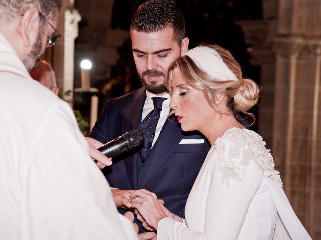 La boda de José Antonio y Elena en Jerez De La Frontera, Cádiz 16
