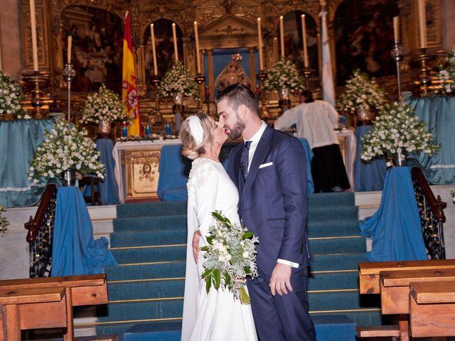 La boda de José Antonio y Elena en Jerez De La Frontera, Cádiz 18