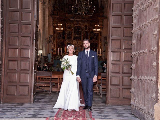La boda de José Antonio y Elena en Jerez De La Frontera, Cádiz 19