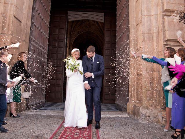 La boda de José Antonio y Elena en Jerez De La Frontera, Cádiz 20