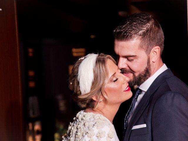 La boda de José Antonio y Elena en Jerez De La Frontera, Cádiz 24