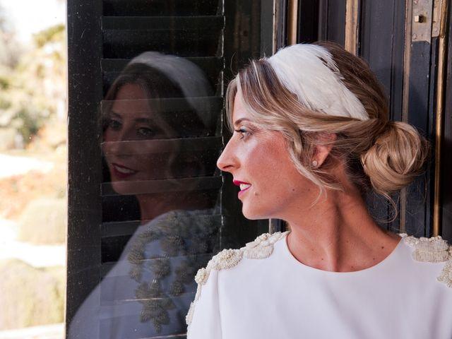 La boda de José Antonio y Elena en Jerez De La Frontera, Cádiz 26