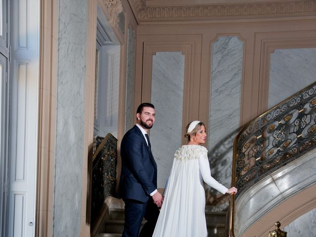 La boda de José Antonio y Elena en Jerez De La Frontera, Cádiz 36